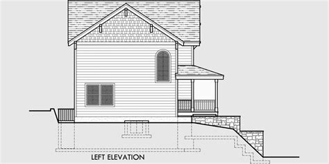 island basement house plans daylight basement craftsman featuring wrap around porch