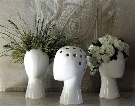 Creative Vases by 22 Vases Adding Interest And Creative Design Ideas