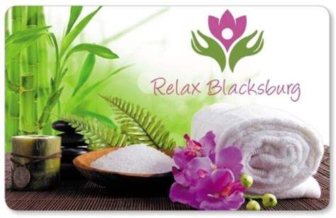 Can You Send Gift Cards Via Email - buy massage gift cards at relax blacksburg