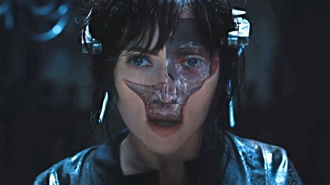 The In ghost in the shell spooool ie your trusted
