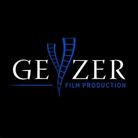 Geyzer Film Production Logo Design Gallery Inspiration Logomix Production Logo Templates