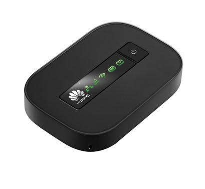 Wifi Merk Huawei Bol Huawei E5151 3g Umts Draadloze Netwerkapparatuur