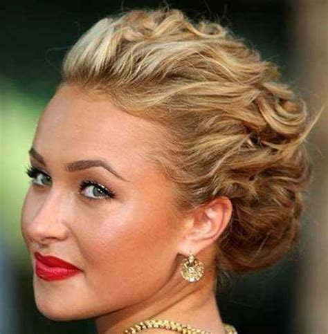 older women updo hairstyles curly updo hairstyle for older women