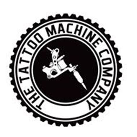 tattoo machine logo the tattoo machine company trademark of oscar g diaz