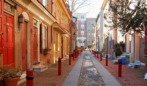 elfreth s alley 17 best images about philly photo shoot locations on