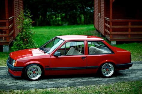 opel corsa a coupe 1 tuning