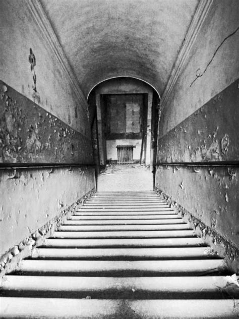 Tuscany's Creepy Abandoned Mental Asylum - Neatorama