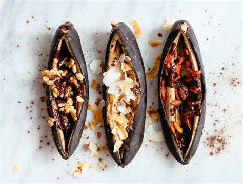 banana boat over fire best 25 cfire bananas ideas on pinterest cfire