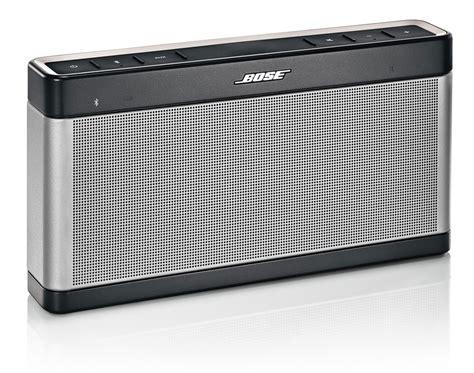 Enceinte Bose Soundlink Mobile soundlink iii de bose mon avis complet