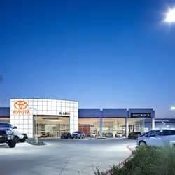 Toyota Dealerships In San Antonio Alamo Toyota Car Dealers San Antonio Tx Reviews