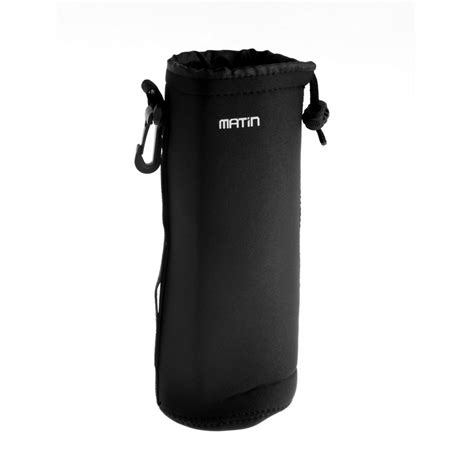 Lens Pouch Matin Xl matin neoprene waterproof soft lens pouch bag