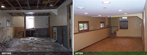 Finished Basements by AvidCo DuPage County Area