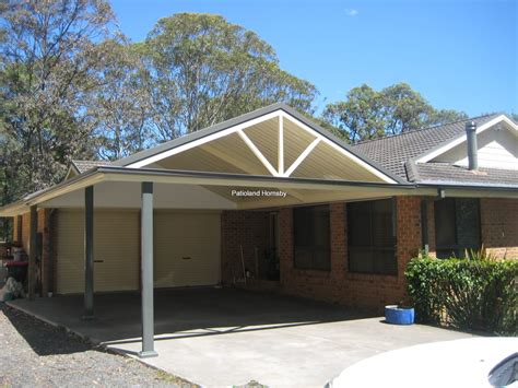 patio awnings sydney carports patios brisbane patio awnings sydney skillion roof lean to carport garage and