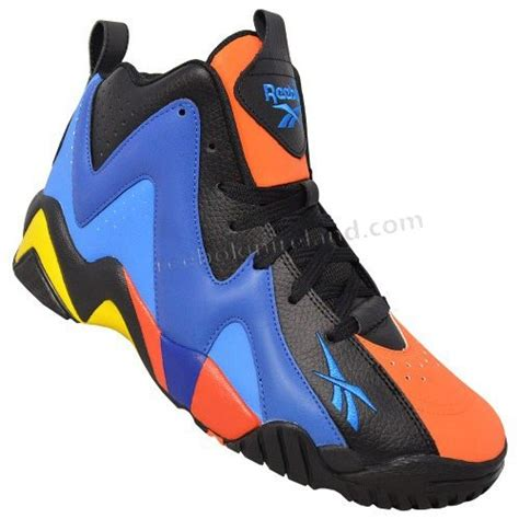 kamikaze basketball shoes mens reebok kamikaze ii mid basketball shoes v51942