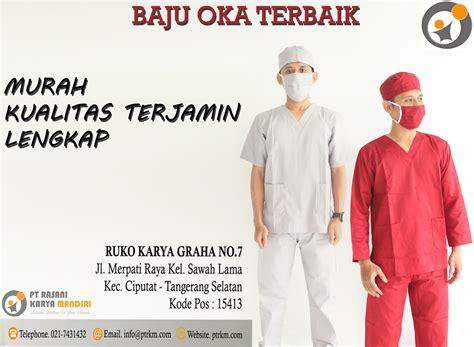 Jual Jas Dokter Merk Dua Saudara jual seragam medis dan laboratorium rasani medika