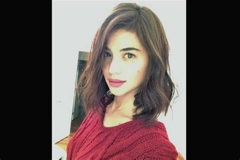 funfare hairstyle look anne curtis new hairstyle entertainment news