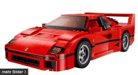 Ferrari Gr Nder by Lego Ferrari Diesen Flitzer Kann Sich Jeder Leisten Impulse