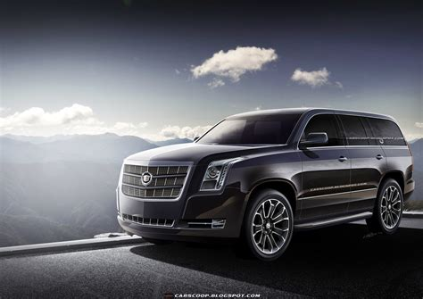 Release Date For 2020 Cadillac Escalade by 2020 Cadillac Escalade Release Date Thecarsspy