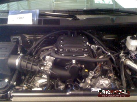 2010 toyota tundra supercharger kit