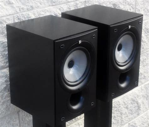 kef q15 bookshelf speakers for sale us audio mart