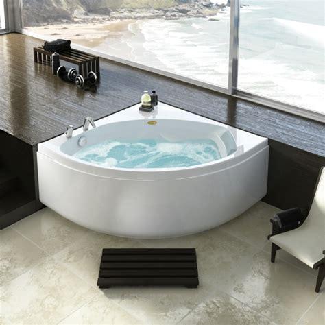 baignoire balneo 160x80 faites vous le plaisir de la baignoire archzine fr