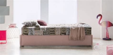 letto biss flou flou letto biss mobili mariani