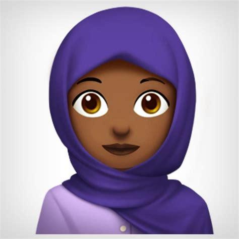 emoji baru apple rilis emoji baru ada emoji wanita berhijab