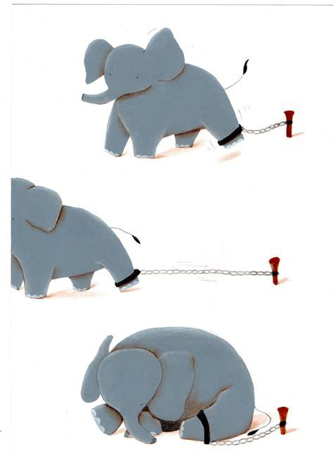 libro el elefante encadenado lucrecia rodriguez el elefante encadenado