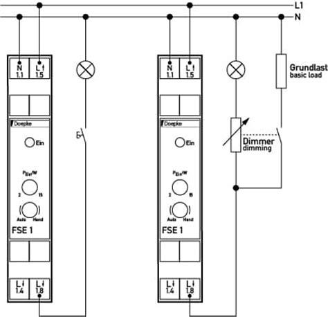 wie funktionieren netzfreischalter bzw netzfeldrelais infos - Netzfreischaltung Schlafzimmer