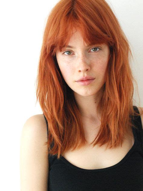 beautiful carrot hairstyles 97 best for redheads color carrot images on pinterest