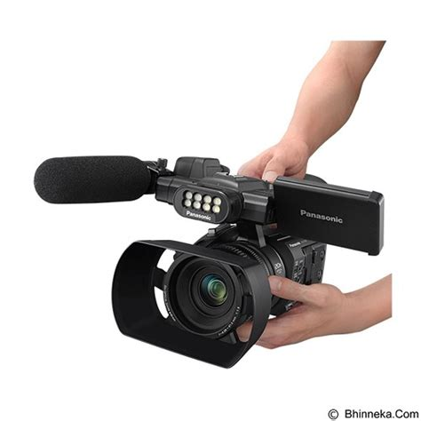 Panasonic Hd 100 Am jual panasonic camcorder hd hc pv100 murah bhinneka mobile version