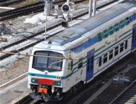 trasporti dal 1 settembre i nuovi orari dei treni di