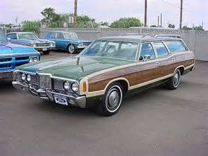 1972 ford l t d station wagon auto s i ve owned