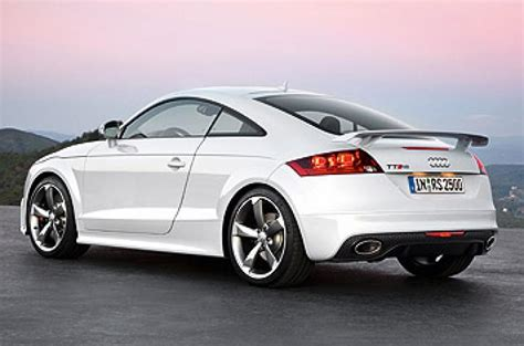 Audi Tt Rs For Sale In Uk Audi Tt Rs 2 5 Coupe Review Autocar