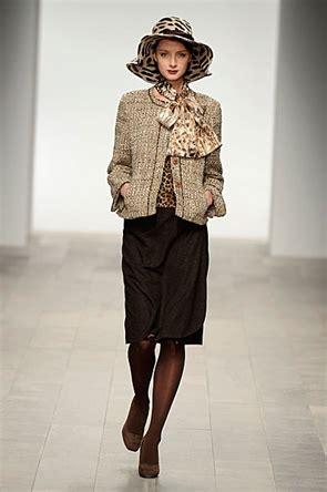 Catwalk Messiah fashion week fall 11 day1 fashion messiah
