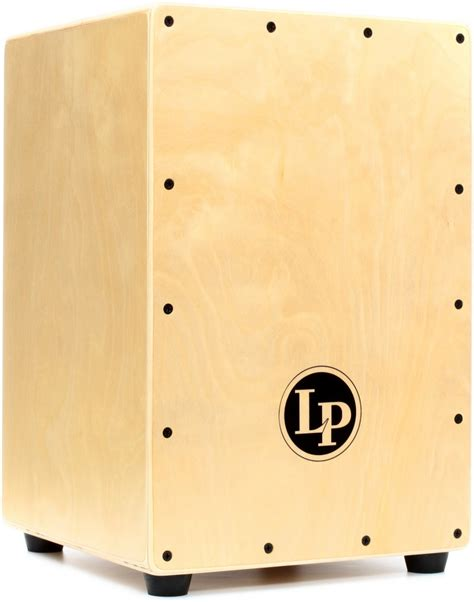 Lp Cajon Junior Lpa 1330 Lpa 1330 Aspire Junior Cajon Cajon Cajony Perkuse