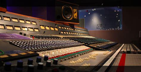 recording studio studios  london neve demo vintage