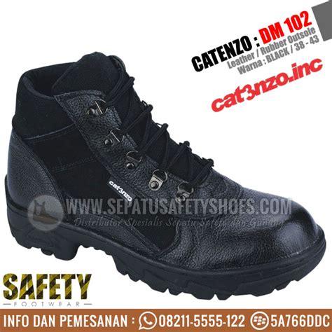 Catenzo Sepatu Kerja Safety Berkualitas Murah Catenzo Ri 095 sepatu safety catenzo toko sepatu safety safety shoes