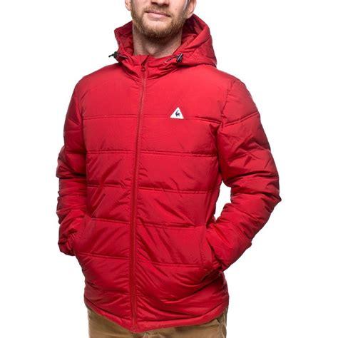 Le Coq Sportif Jacke by Coat Le Coq Sportif Bavone Jacket Original