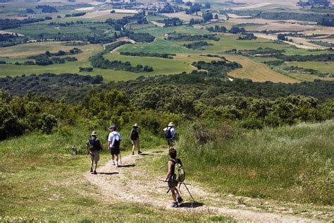 el camino de santiago 14 places on el camino de santiago getty images