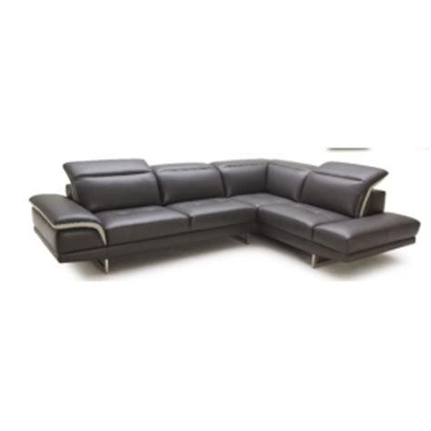 kuka sectional leather sofa kuka sectional passion decor