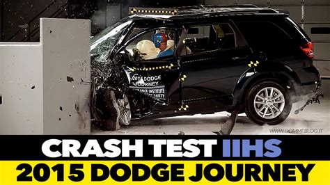 dodge journey crash rating iihs crash ratings dodge journey 2017 2018 best cars