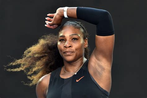 Williams New by Australian Open Finals Feature Serena Williams Facing