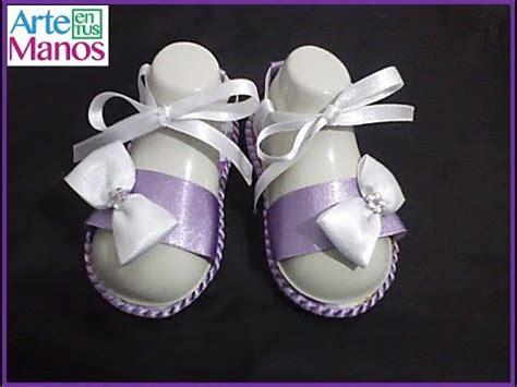 imagenes de sandalias egipcias sandalias para bebe en foami y cintas youtube