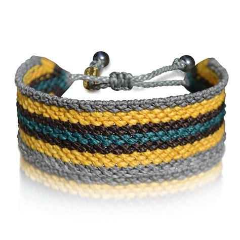 Macrame Bracelet - s macram 233 bracelet amauta