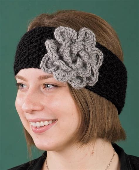 1000 images about crochet headbands on 1000 images about crochet hats headbands earwarmers on