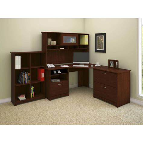 bush cabot lateral filing cabinet bush furniture cabot collection lateral file ebay