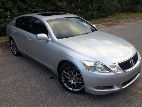 2006 gs300 or 07 gs350 clublexus lexus forum discussion
