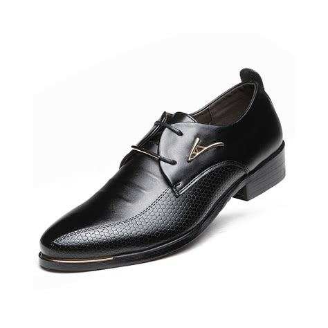 Genuine Leather Shoes genuine leather casual shoes
