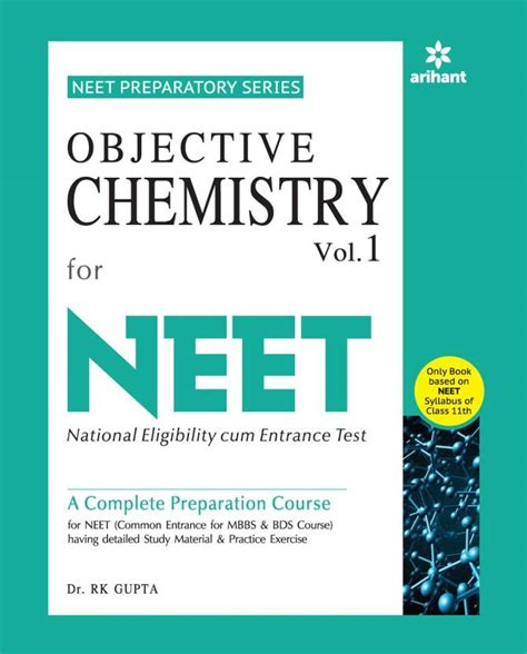 national 5 chemistry practice 000750473x objective chemistry vol 1 for neet single edition buy objective chemistry vol 1 for neet